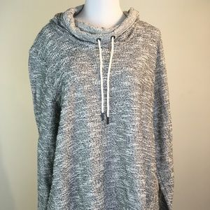 Style & Co. Pullover Sweater Long Sleeve Size 1X